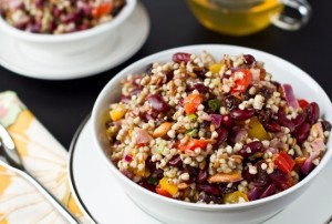 Energising Protein Salad