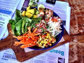 Planning A Trip To Bali? Stay Healthy With These TopCafes