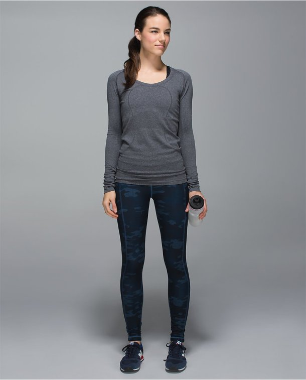 Lululemon Speed Tight III